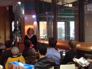 Past Events @ Green Card Stories